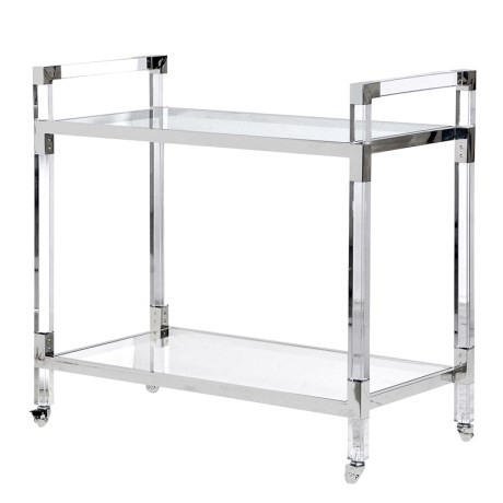 Bar Tables & Drinks Trolleys