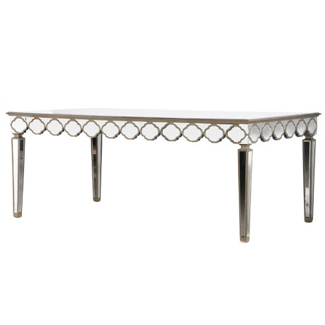 Venetian Dining Table