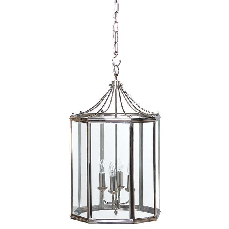 Crawford Ceiling Light