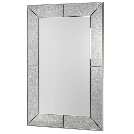 Wall Mirror Speckled