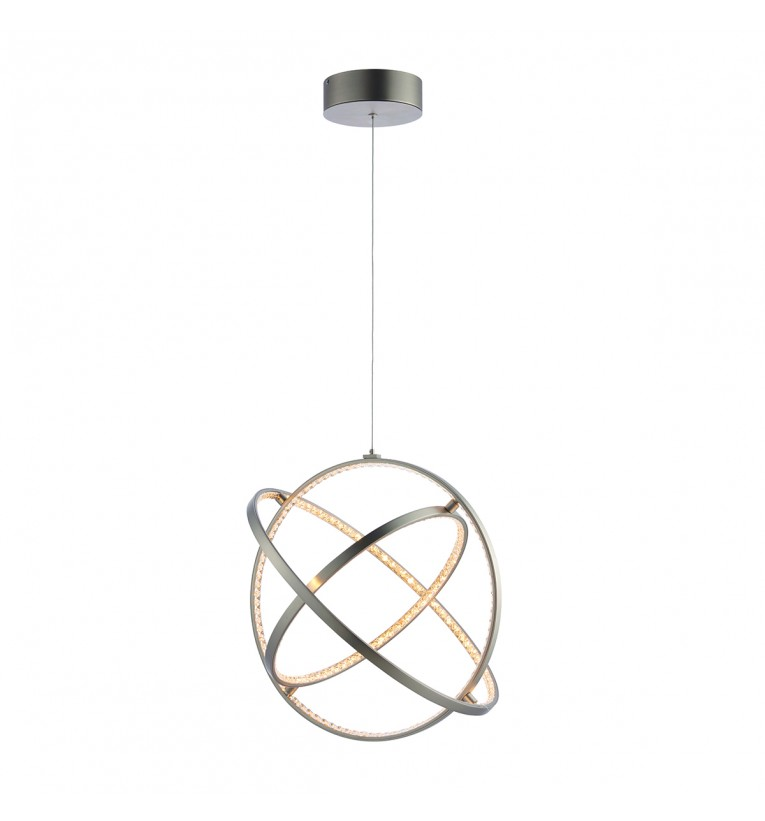 Solar Pendant Light
