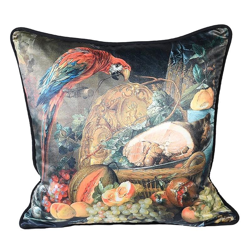 Golden Age Cushion