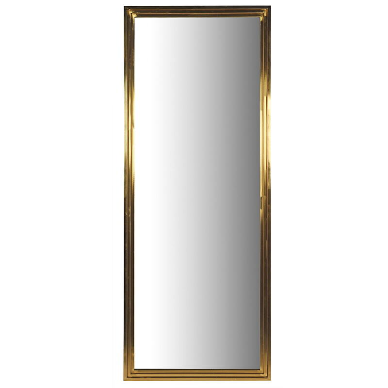 Tuscan Gold Mirror