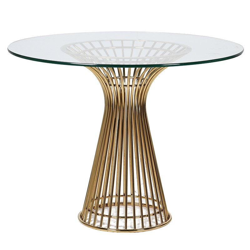 Spire Dining Table