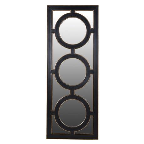 3 Circles Mirror
