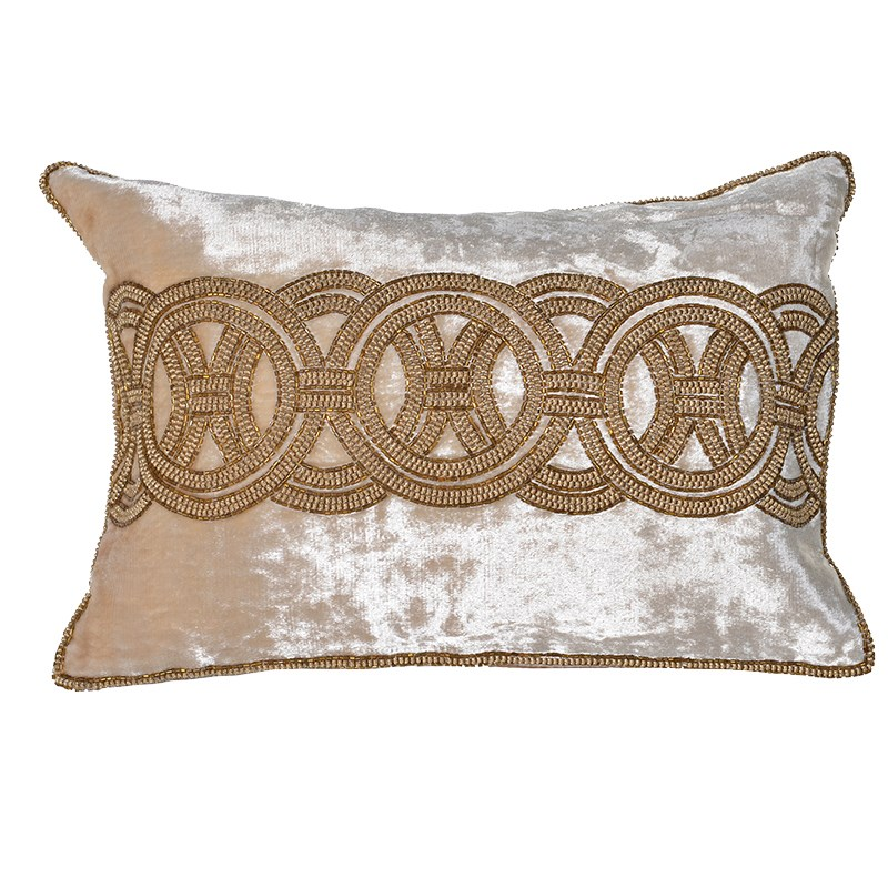 Circles Cushion