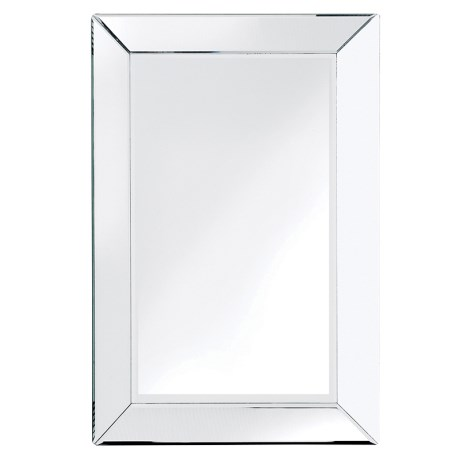 Plain Venetian Mirror