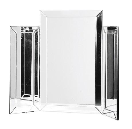 Venetian 3 Piece Mirror