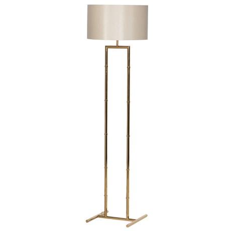 Tubular Floor Lamp