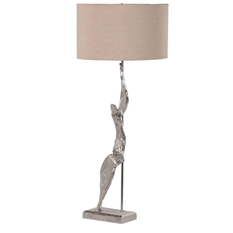 Onyx MediumTable Lamp