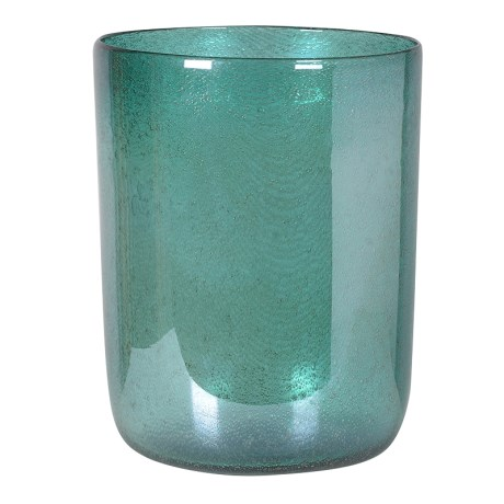 Ocean Green Vase
