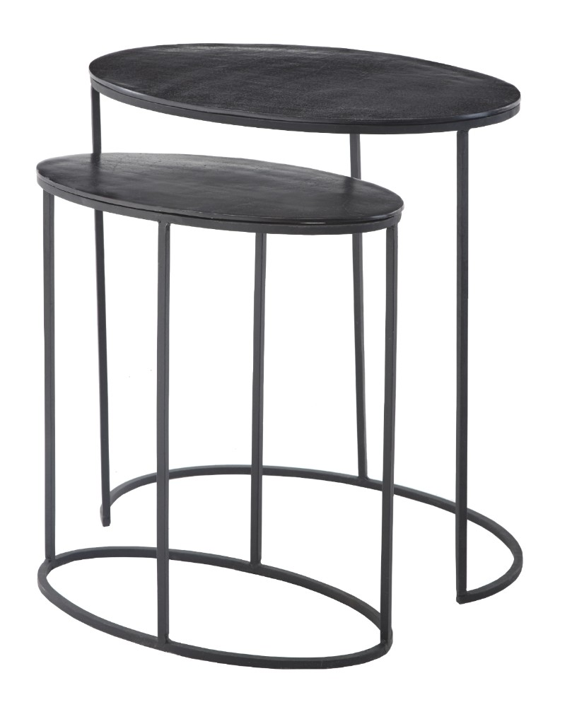 Cora Side Tables