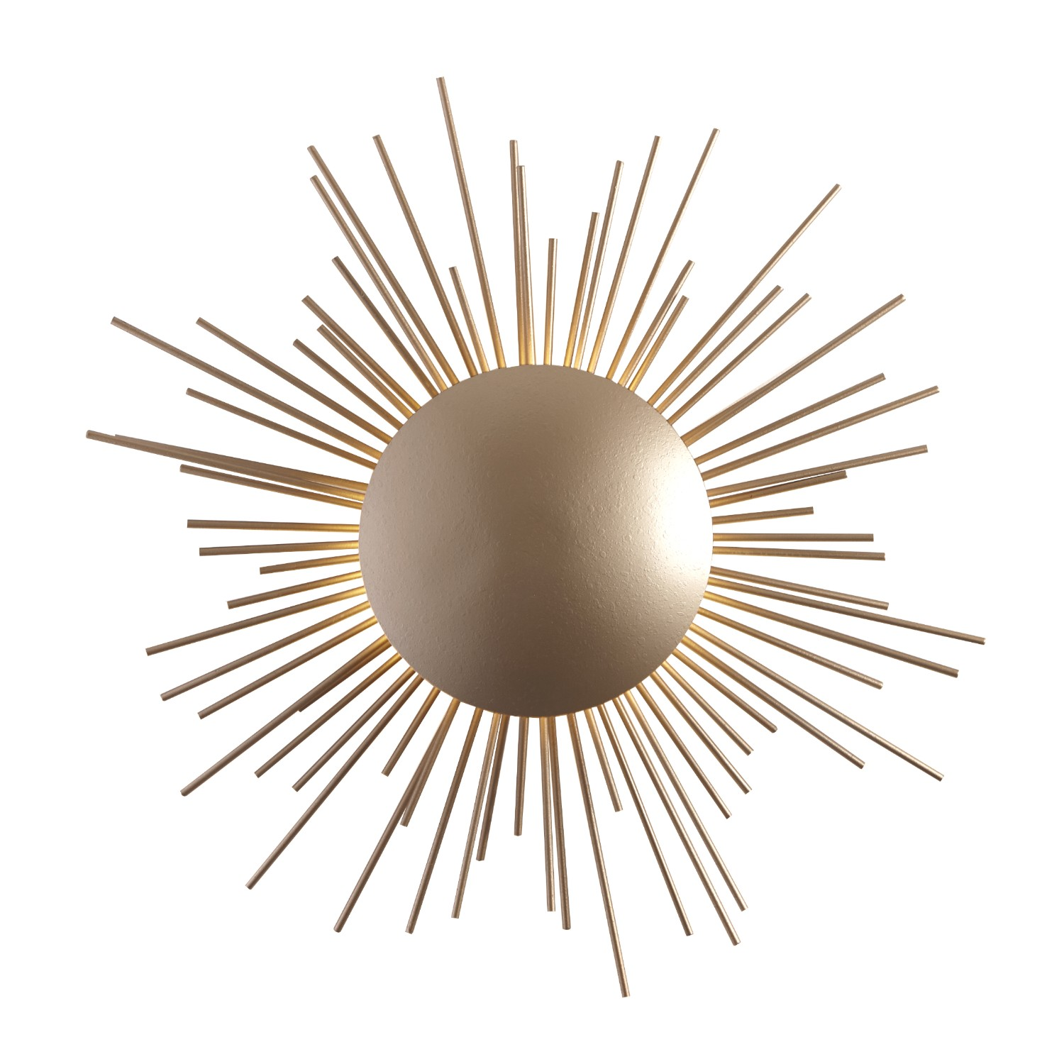 Sunbeam Wall Light