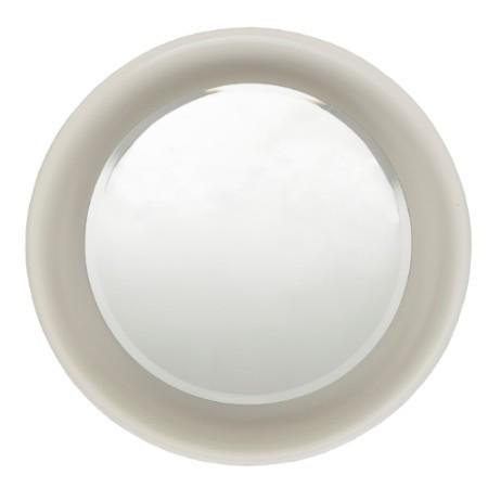 Circular Table Mirror