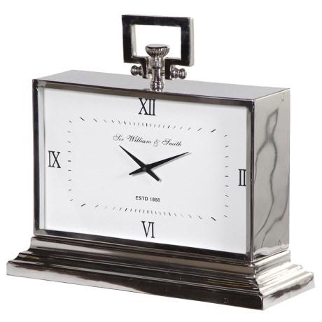 Nickel Clock