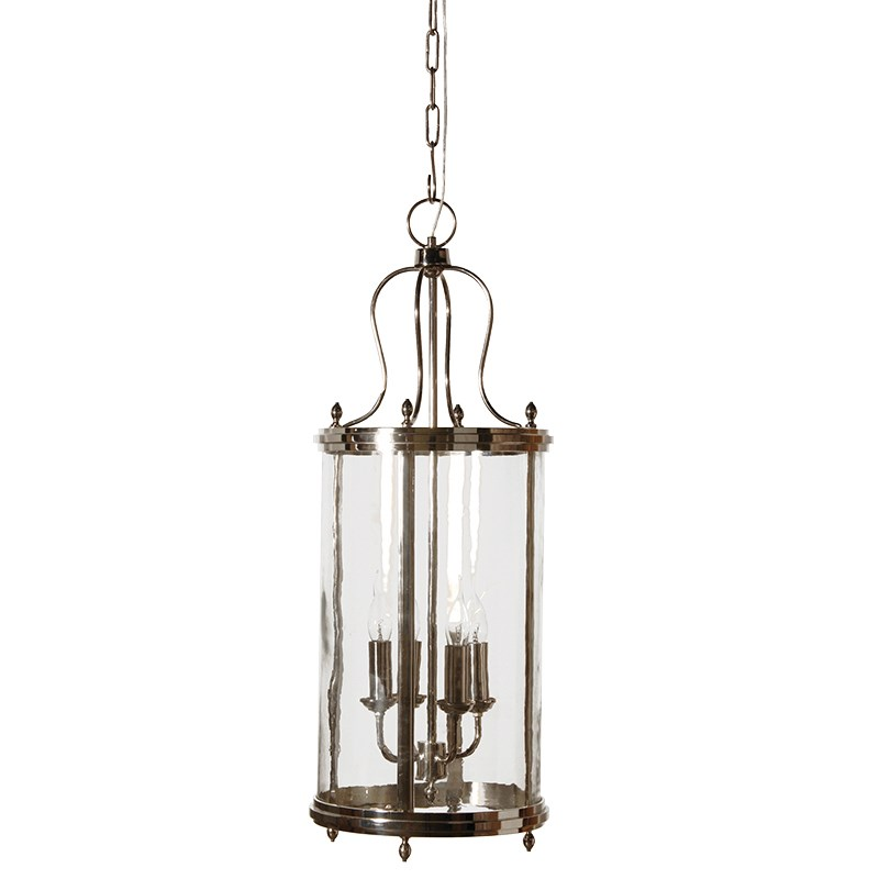 Heritage Lantern Ceiling Light