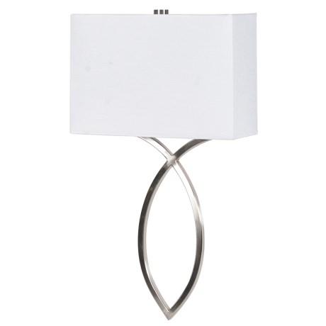 Shaped Wall Light