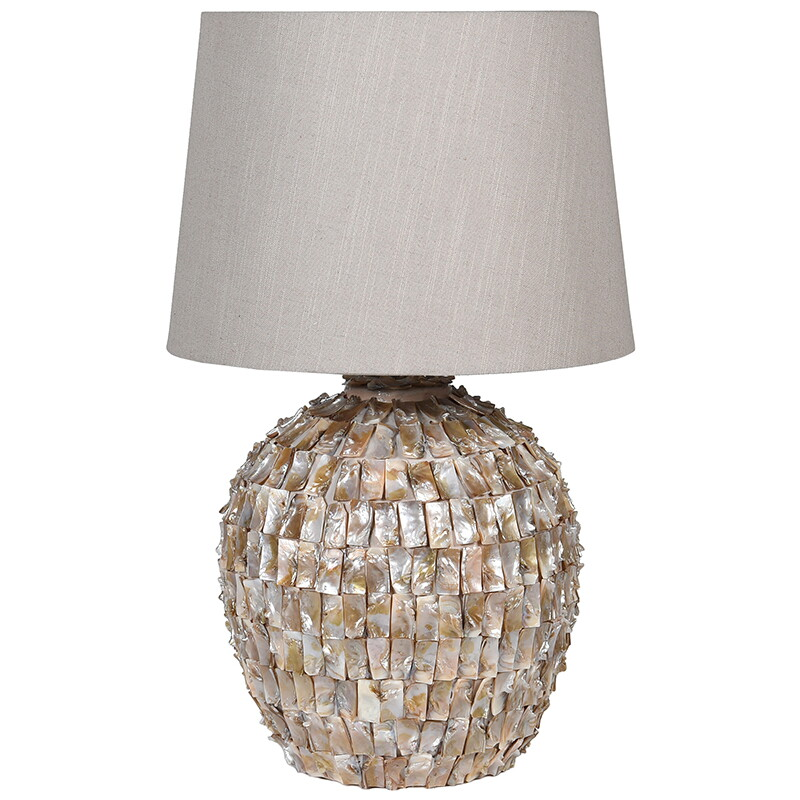 Pearlescent Lamp
