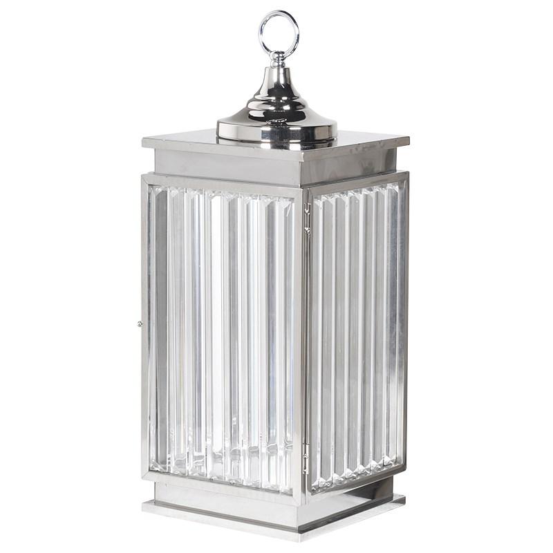 Mayfair Crystal Lantern